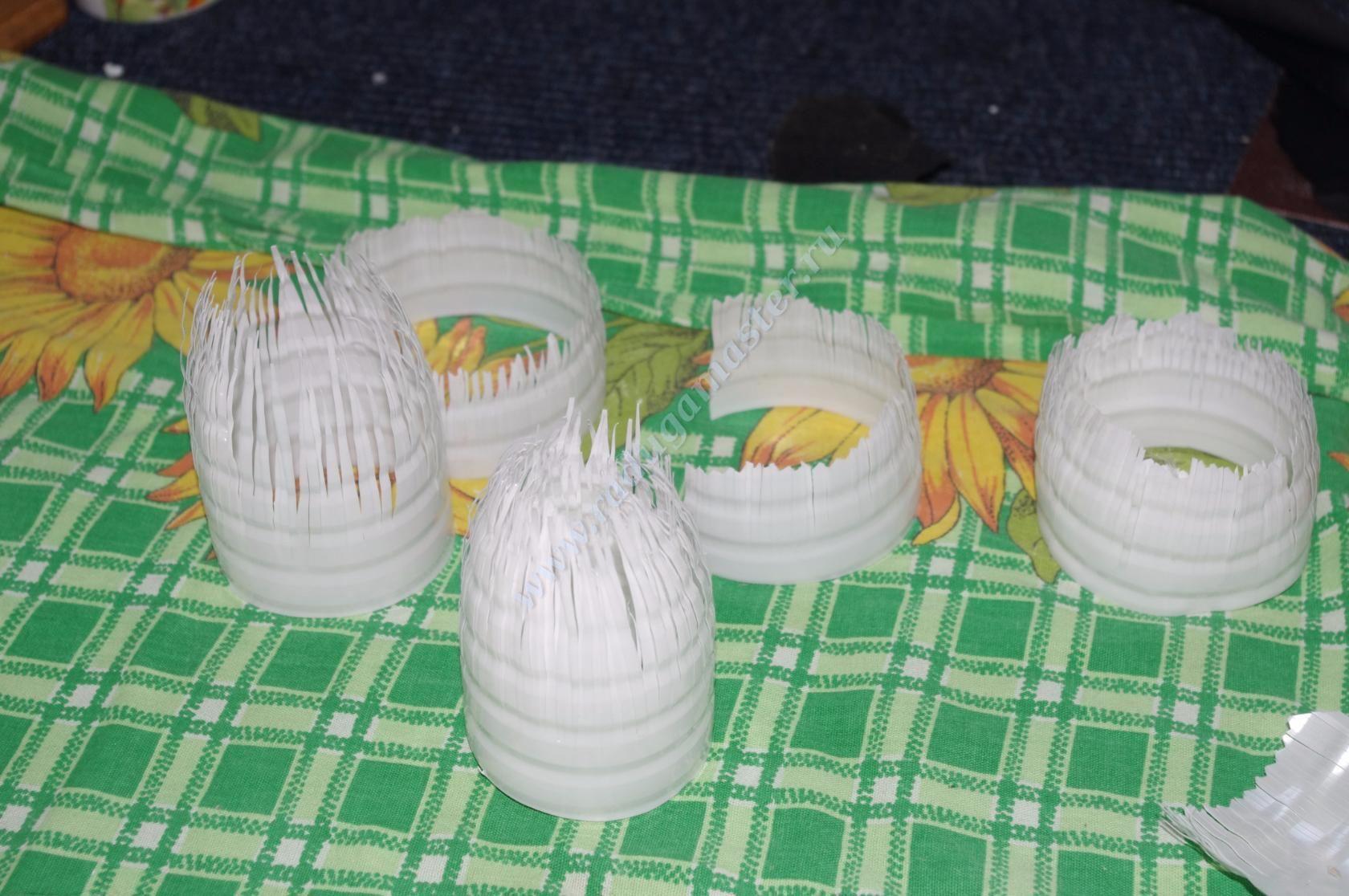 Как сделать верёвку из пластиковой ПЭТ бутылки - Сайт seno 14