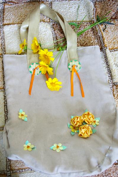 28cd615ba772 сумка своими руками,летняя сумка,шьем сумку,декор сумки,украшение сумки,