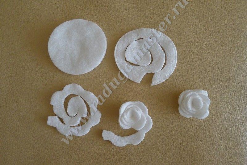 Осенние поделки из пластилина в детский